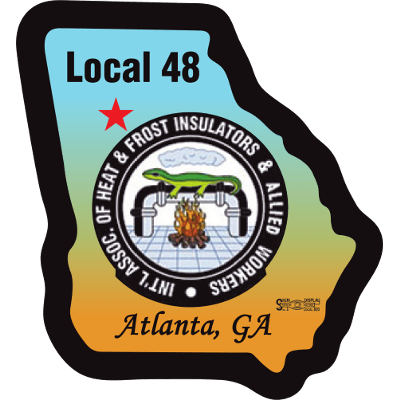 Insulators Local 48