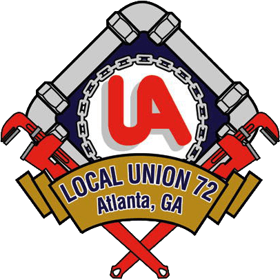 Plumbers & Pipe-fitters Local 72
